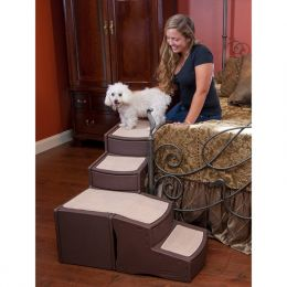 Easy Step Bed Pet Stairs