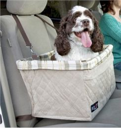 Deluxe Pet Booster Seat (Size: Extra Large)