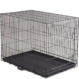 Economy Dog Crate (Size: small)