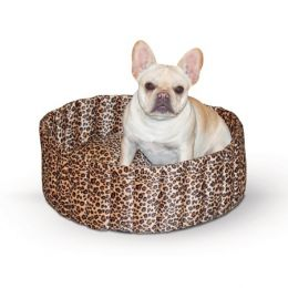 Lazy Cup Pet Bed (Options: Large)