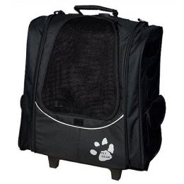 I-GO2 Escort Pet Carrier (Color: Black)