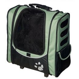 I-GO2 Escort Pet Carrier (Color: Sage)