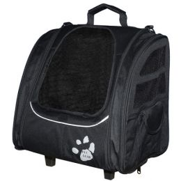 I-GO2 Traveler Pet Carrier (Color: Black)