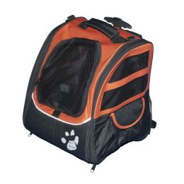 I-GO2 Traveler Pet Carrier (Color: Copper)