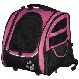 I-GO2 Traveler Pet Carrier (Color: Pink)
