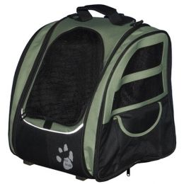 I-GO2 Traveler Pet Carrier (Color: Sage)