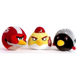 Alabama Crimson Tide Angry Birds (Option: Red)