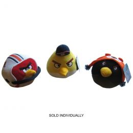 Auburn Tigers Angry Birds (Option: Red)