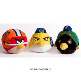 Florida Gators Angry Birds (Option: Red)