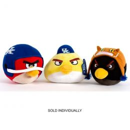 Kentucky Wildcats Angry Birds (Option: Red)